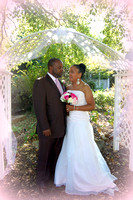 Wedding Renewal Ceremony 2012